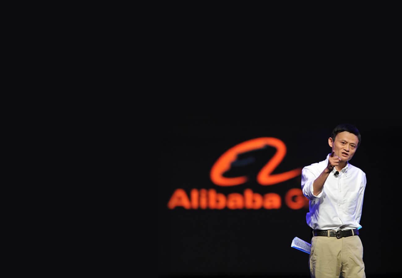 Истории успеха — Джек Ма. Alibaba без джина.