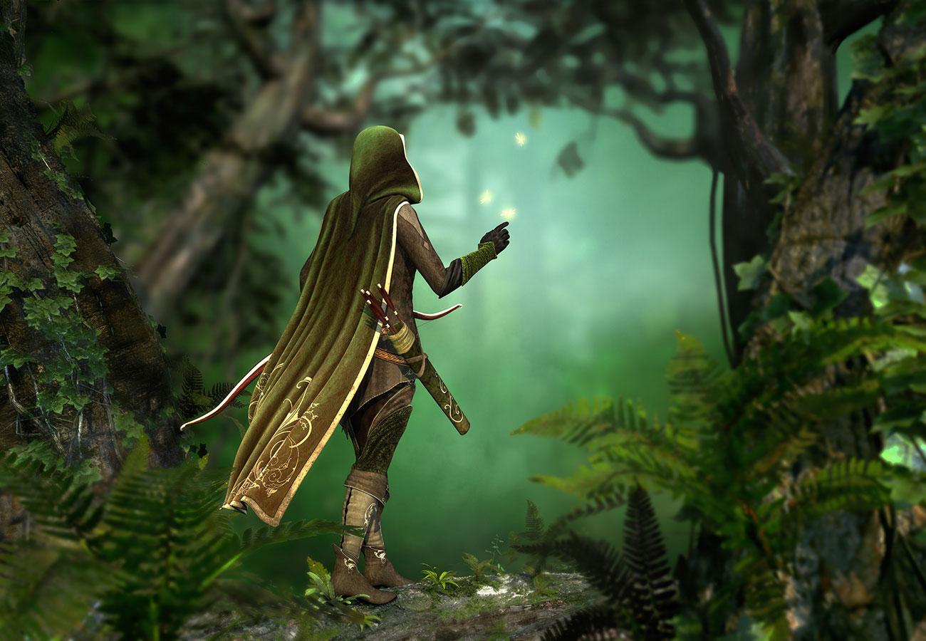 Истории успеха. Толкин — 50 лет Средиземья.