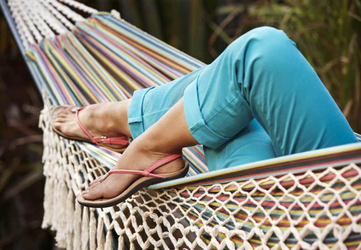 Хороший отдых = хороший труд. Советы по релаксации