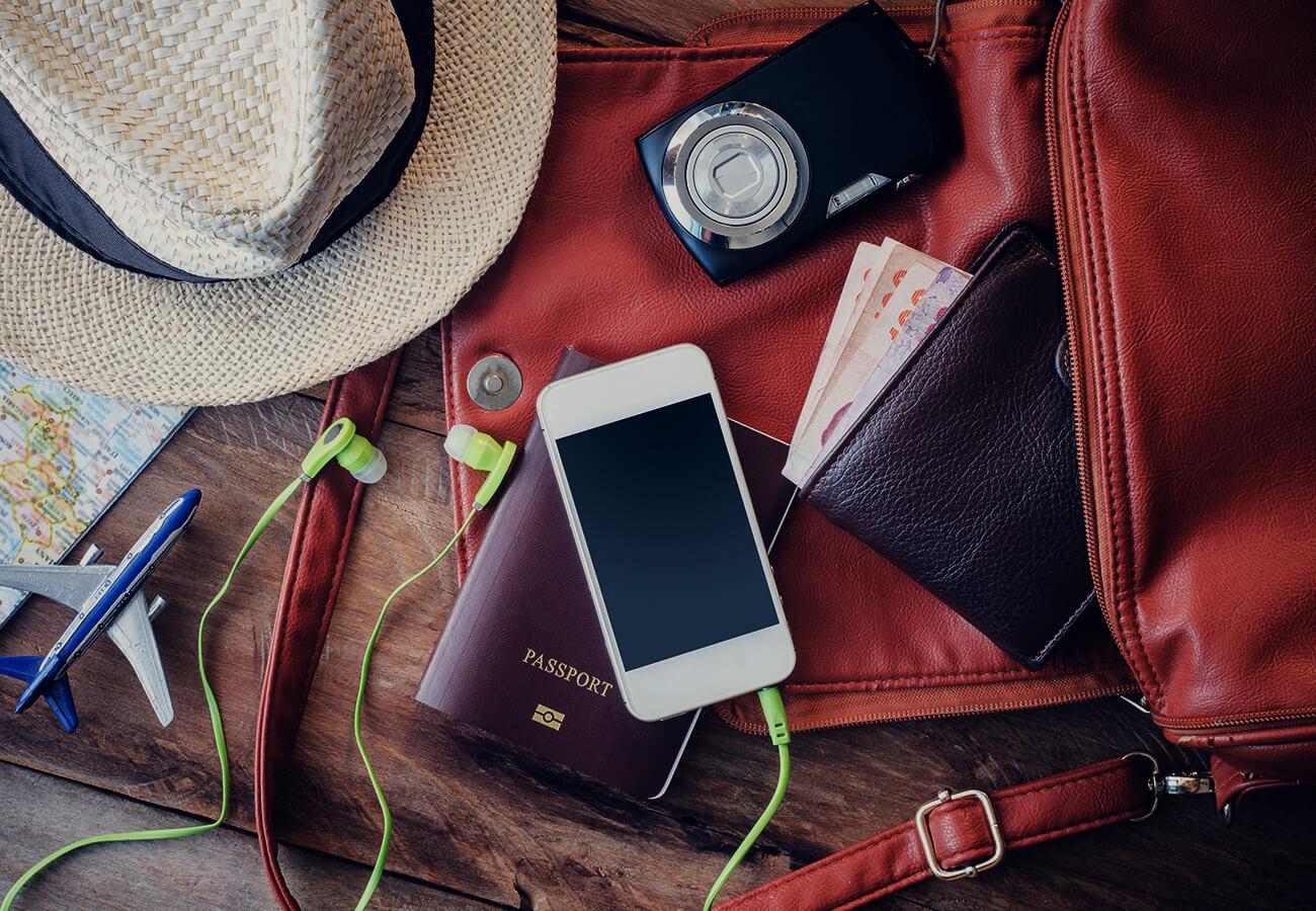 Путешествия улучшают работу мозга и помогают избежать старческих деменций